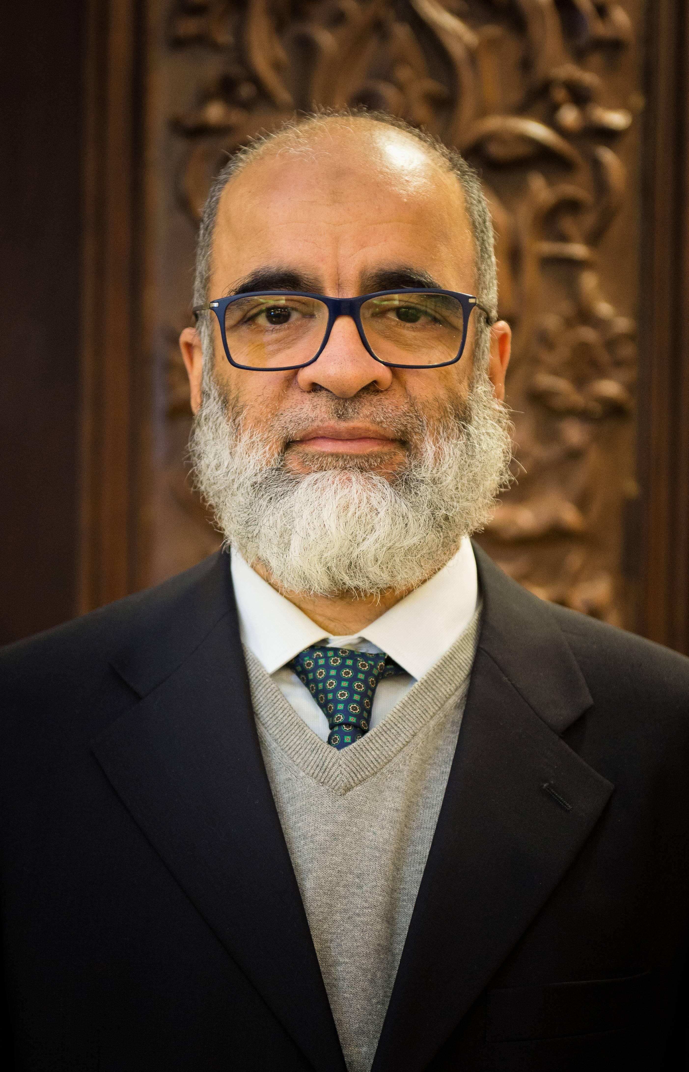 Dr. Mahmoud Abdel-Gawad