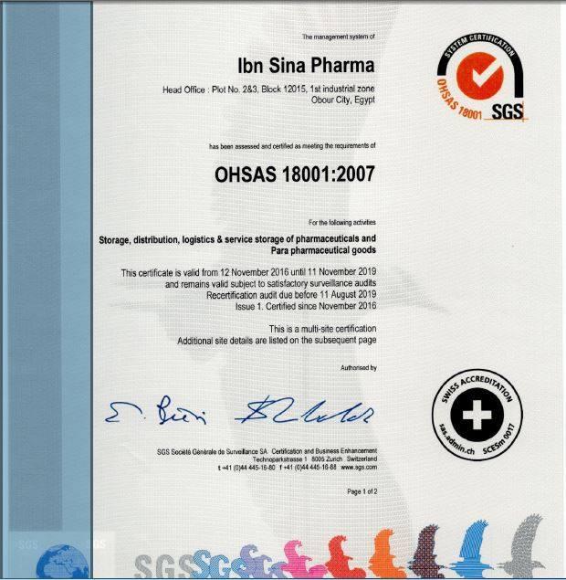 News - Ibnsina Pharma